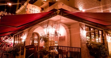 Restaurante Maria e Boi