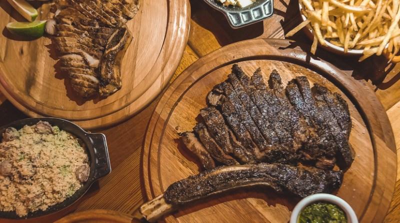 Beef Bar Escondido