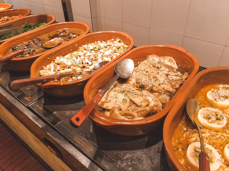 Restaurante Casa do Barão