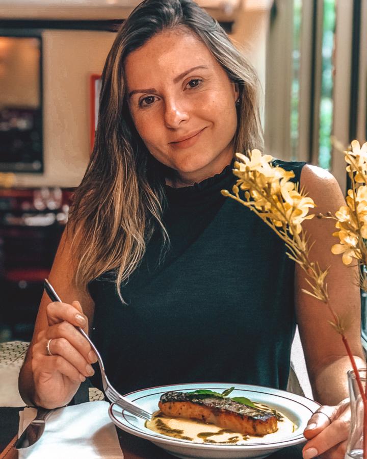 Restaurante Francês Ipanema