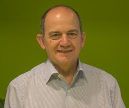 Edgardo Vazquez