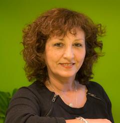 Silvia Leone