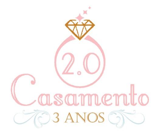 Logo do evento criada pela Duo Design.