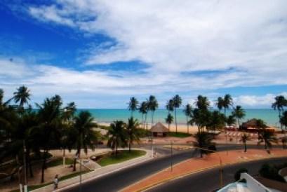 Praia da Jatiuca - Maceio