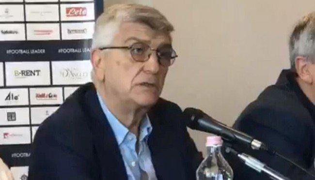 Enrico Fedele a Marte sport live