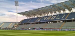 Stadio Castellani