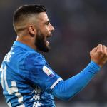 Lorenzo Insigne: il rinnovo con il Napoli è ancora incerto