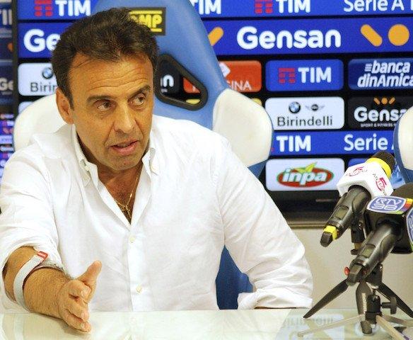 Fabrizio Corsi - Presidente Empoli