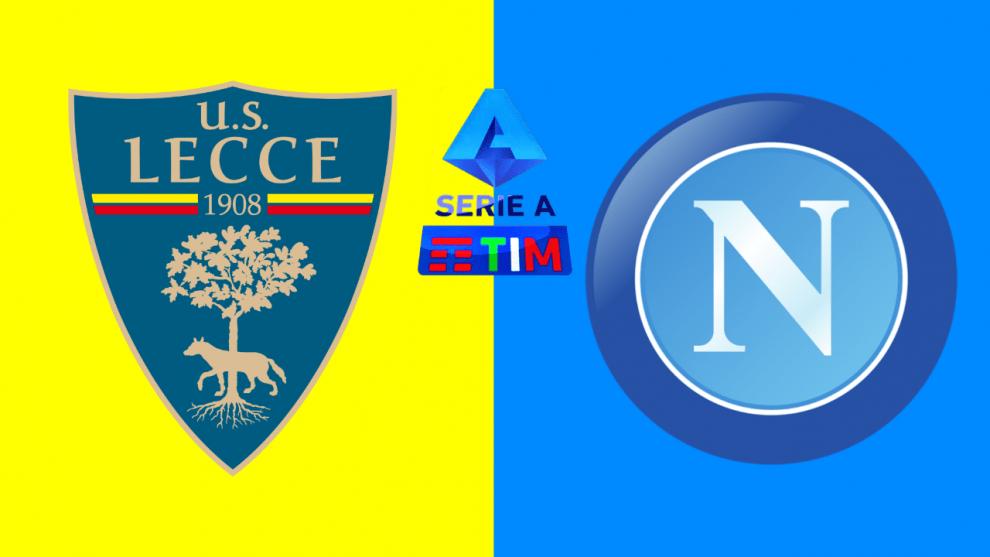 Lecce-Napoli sold out