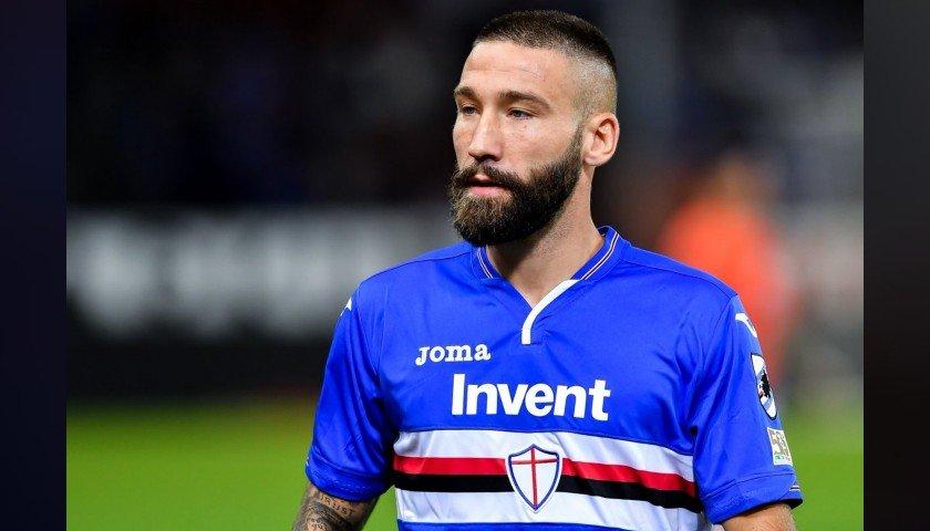 Tonelli alla Sampdoria: il calciatore domani è atteso a Genova