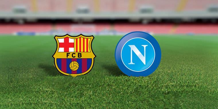Calciomercato.com - Barcellona napoli decisione champions biglietti