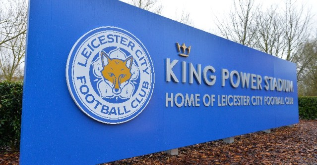 Emergenza CoronaVirus Premier League Leicester
