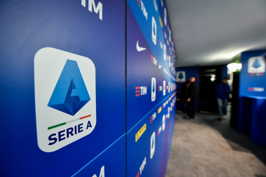 Lega Serie A calendario