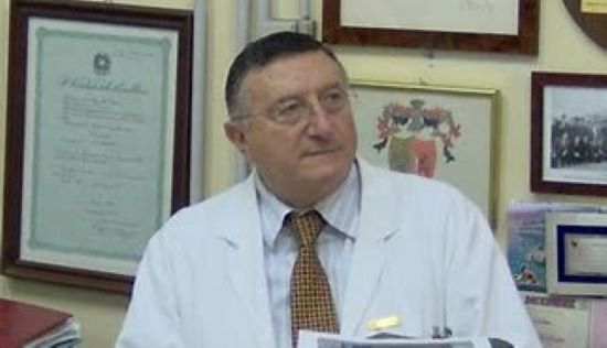 Giulio Tarro Radio KissKiss Napoli