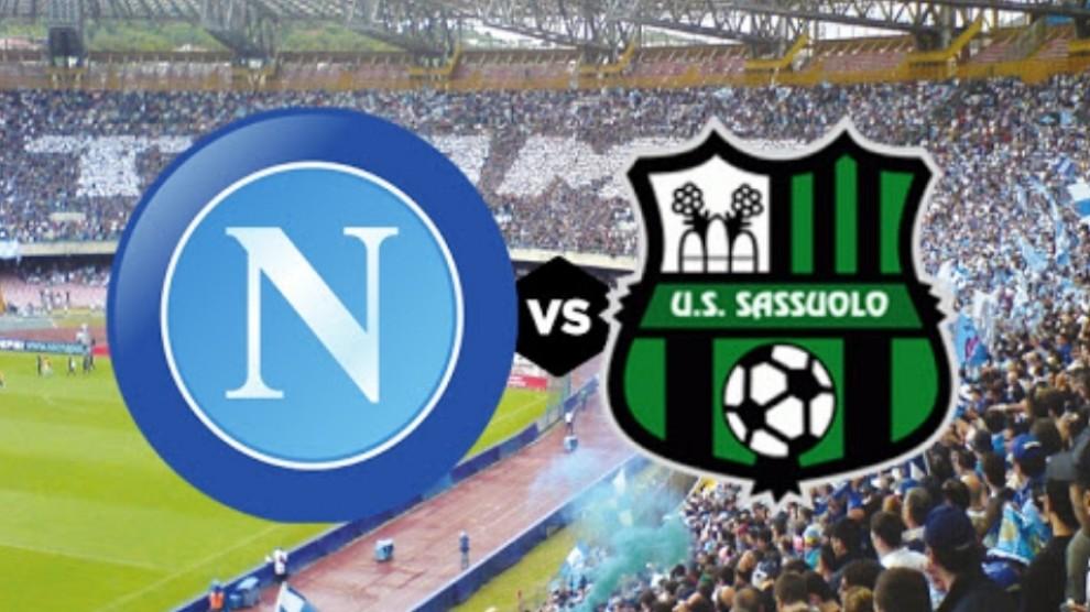 Napoli Sassuolo 2 0 Finale Gli Azzurri Vincono Col Minimo Sforzo