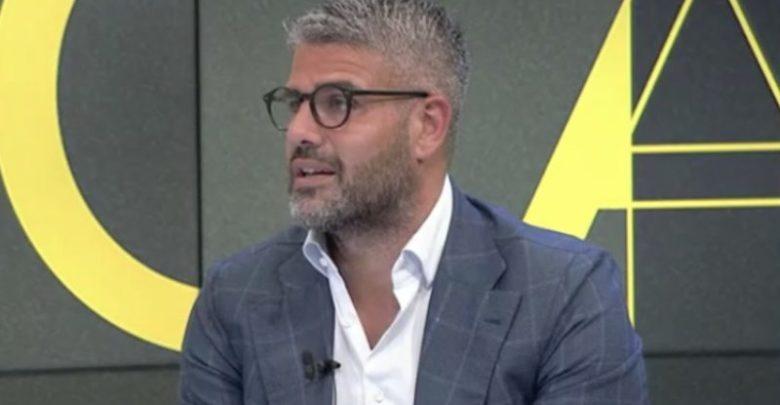 Vincenzo Pisacane è intervenuto ai microfoni di Radio CRC