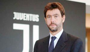 Juventus - Agnelli