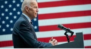 Biden bombarda la Siria