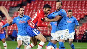 Napoli Granada Europa League anteprima probabili formazioni