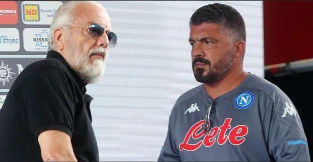 ADL e Gattuso