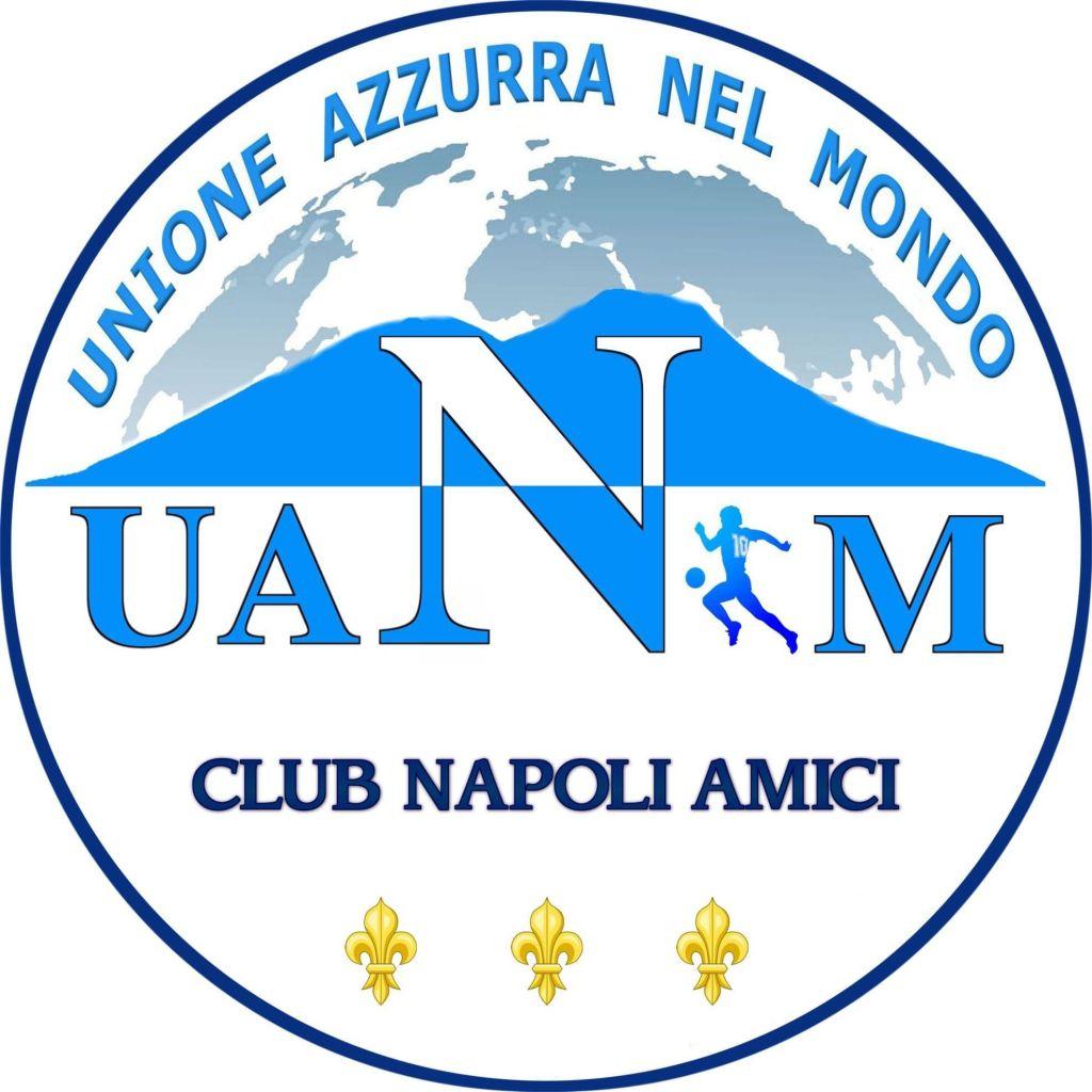 Unione Azzurra nel Mondo