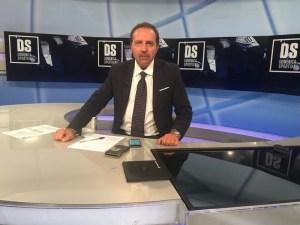 Ciro Venerato giornalista