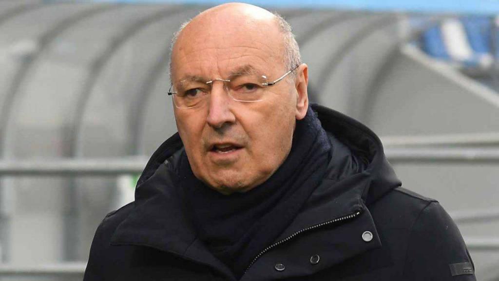 Beppe Marotta Inter