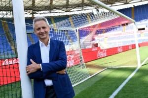 Paolo Dal Pino presidente Lega Serie A