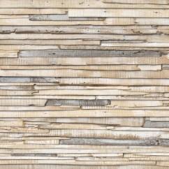 8-920 - Whitewashed wood