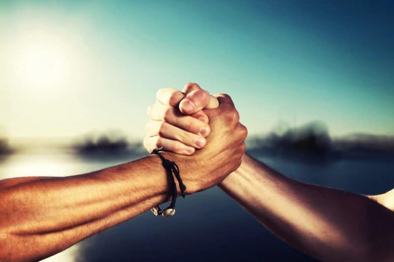 Wahre Freundschaft? – Was ist wichtiger als eine Freundin?