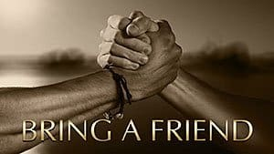 Bring-a-friend Coaching