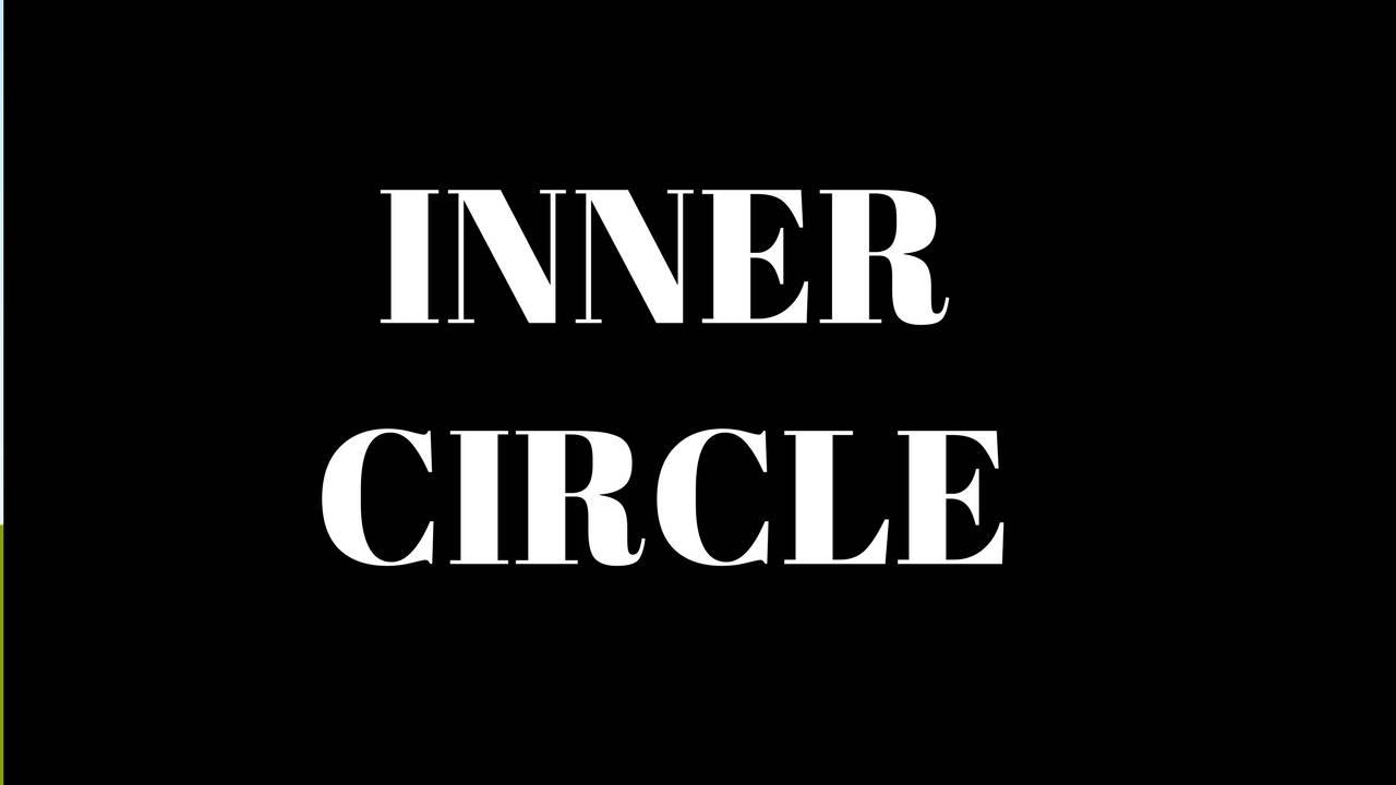 Inner circle Workshop