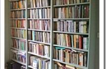 Prendiamoci cura della biblioteca di casa, prima puntata