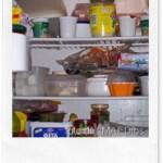 Spray per frigo [fai da te] con bicarbonato e oli essenziali
