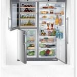 Frigorifero e congelatore: planning tempi di conservazione degli alimenti