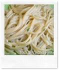 Ricette veloci: spaghetti integrali yogurt e pecorino