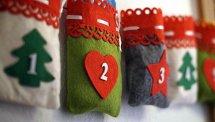 Calendario di Natale di Casa Organizzata: prima puntata