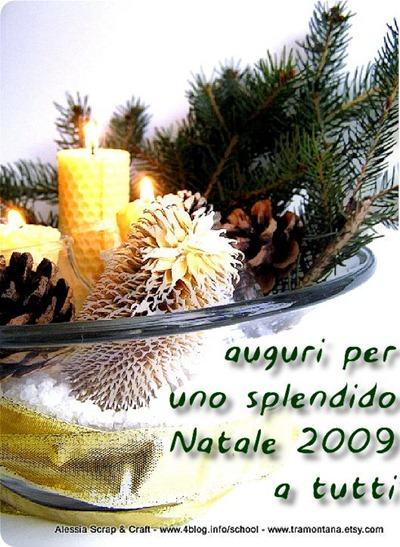 buon Natale 2009