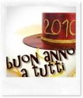 Dopo la breve pausa natalizia: buoni propositi per il 2010