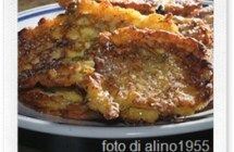 Ricette veloci: frittelle (salate) di riso avanzato