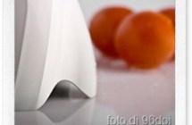 Ricette veloci: salsa di pomodoro crudo aromatizzato