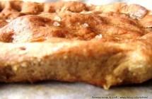 Pasta Madre facile: terzo rinfresco