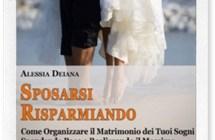 Sposarsi risparmiando, e-book molto utile per organizzare il tuo matrimonio