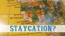 Staycation: La meta di vacanza che consiglierei è casa propria!