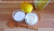 Bellezza a costo zero: scrub delicato DIY per il viso e tutti i tipi di pelle