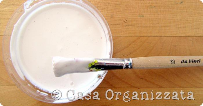 Autoproduzione: come fare il mastice per potature e piante ferite