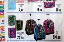 Back to school: come risparmiare sul materiale scolastico