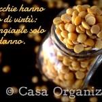 Tutte le virtù delle lenticchie: non mangiarle solo a Capodanno