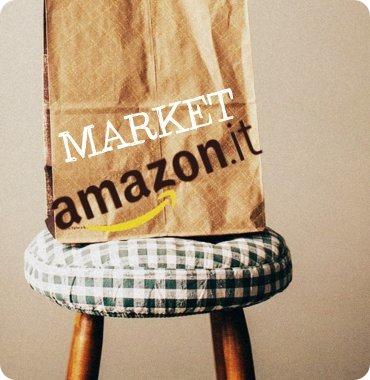 alimentari e detersivi arrivano su Amazon