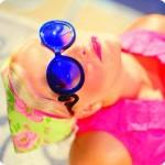 Scottature solari: unguento fai da te per ridurre il fastidio